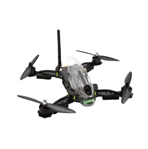 Hot Lieber HAWK 280MM Professional 4-axis RC Drone with HD Camera FPV Racing Drone