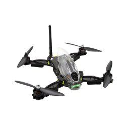 Lieber HAWK 280MM Professional 4-axis RC Drone with HD Camera FPV Racing Drone -