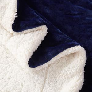 High-End Double Think Blanket Made By Camofleece And Flannel -