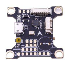 F3-V1 Flight Controller With Osd For Racing Drone -