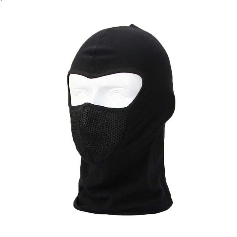 Affordable Skiing and Cycling Full Face Mask