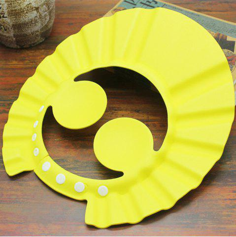 Online Baby infant shampoo cap childrens ear wash shampoo sun cap MY0775