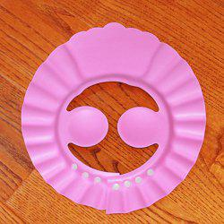 Baby infant shampoo cap childrens ear wash shampoo sun cap MY0775 -