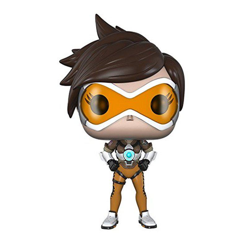 Game Action Figures Toy Cartoon for Tracer 242825701