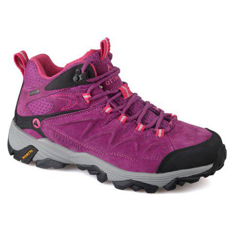 Chic HUMTTO Women Outdoor Trekking Sneakers Hiking Shoes