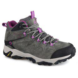 HUMTTO Women Outdoor Trekking Sneakers Hiking Shoes -