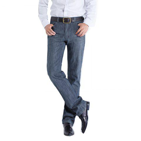 Sale Jeans  Straight Waist Long Business Casual Pants