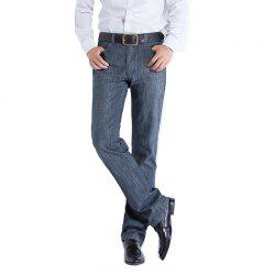 Jeans  Straight Waist Long Business Casual Pants -