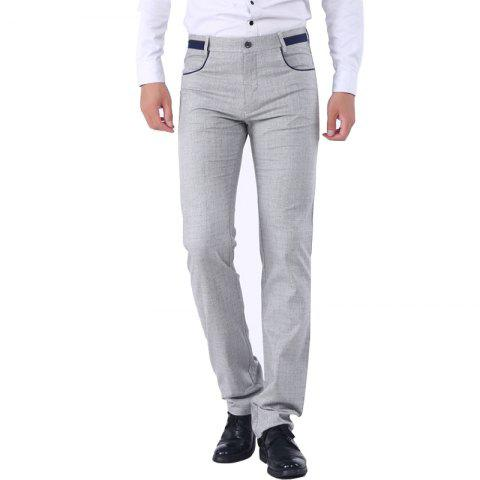 Cheap Light Business Casual Pants