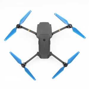 2 Pair 8330F Colorful Foldable Propellers Props for DJI MAVIC PRO -