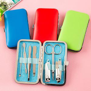 DIHE Nail Clipper Colours Clean Stainless Steel Convenient -