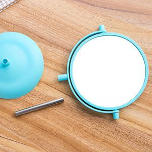 DIHE Double-Faced Amplified Colours Cosmetic Mirror Fashion Cute -