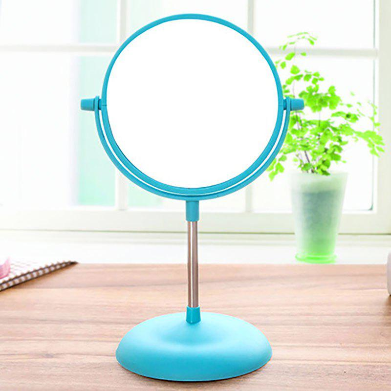Trendy DIHE Double-Faced Amplified Colours Cosmetic Mirror Fashion Cute