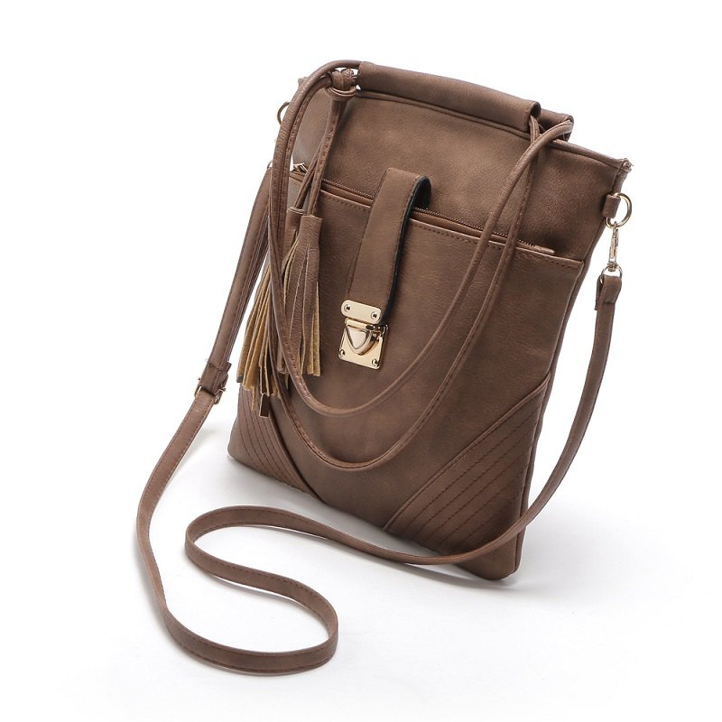 b1a957fb3df5 Sale Women Bags Pu Leather Women s Crossbody Bag Ladies Shoulder Bag  Handbags