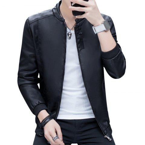 Outfit Men's Fashion Thermal Jacket