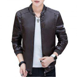 Men's Fashion Thermal Jacket -