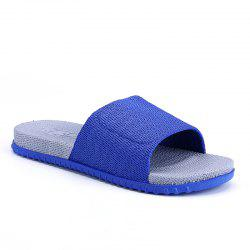 Household Anti-skid Men's Slippers -