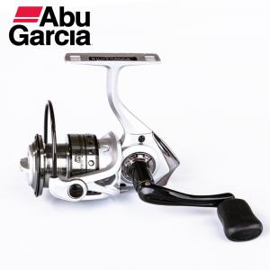 Abu Garcia Silver Max 2000 High Value 5+1 Ball Bearing Gear Ratio 5.2:1 Freshwater Spinning Fishing Reel -