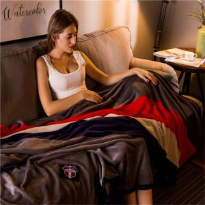 Weina Fashion Gentleman The Blanket -