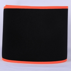 Slimming Belt Body Shapers Sweat Waist for Weight Loss By -