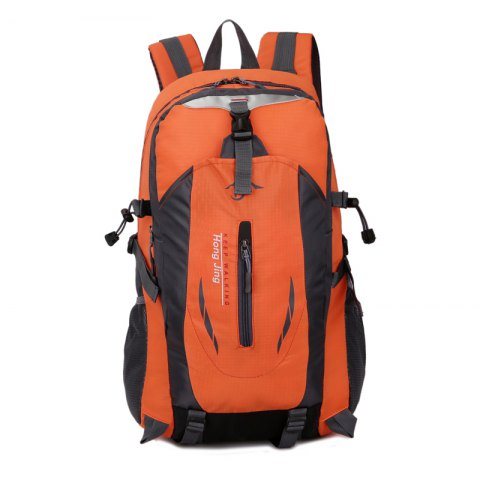 Outfits Men'S Ladies Outdoor Hiking Bag Casual Backpack