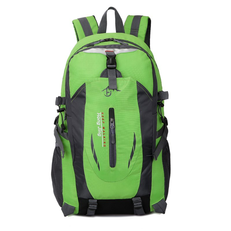 Outfit Men'S Ladies Outdoor Hiking Bag Casual Backpack