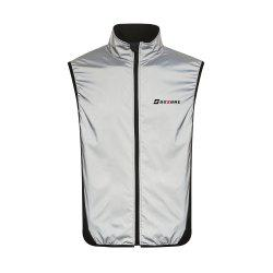 Supersoft Reflective Running Vest -