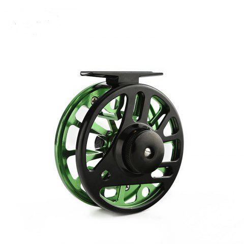 Outfit Ilure CNC3/4WF Fly Fishing Reel