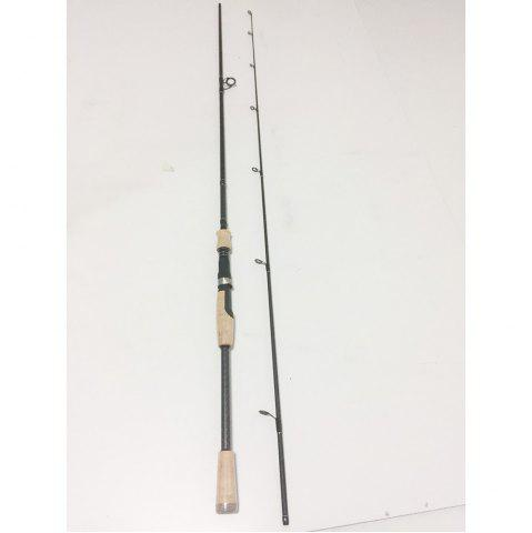 Discount Ilure American Spinning Fishing Rod