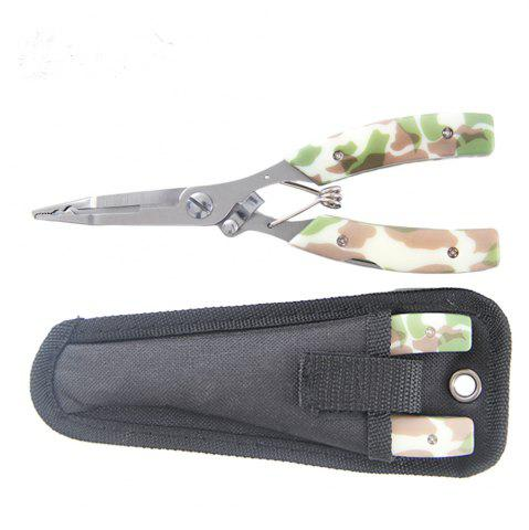 Online Ilure Multifunction Fishing Plier19cm 130G