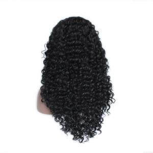 European and American Popular African Koji Black and Black Chemical Fiber Wig -