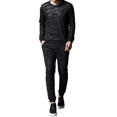 Buy Men's Casual Warm Sweatshirt