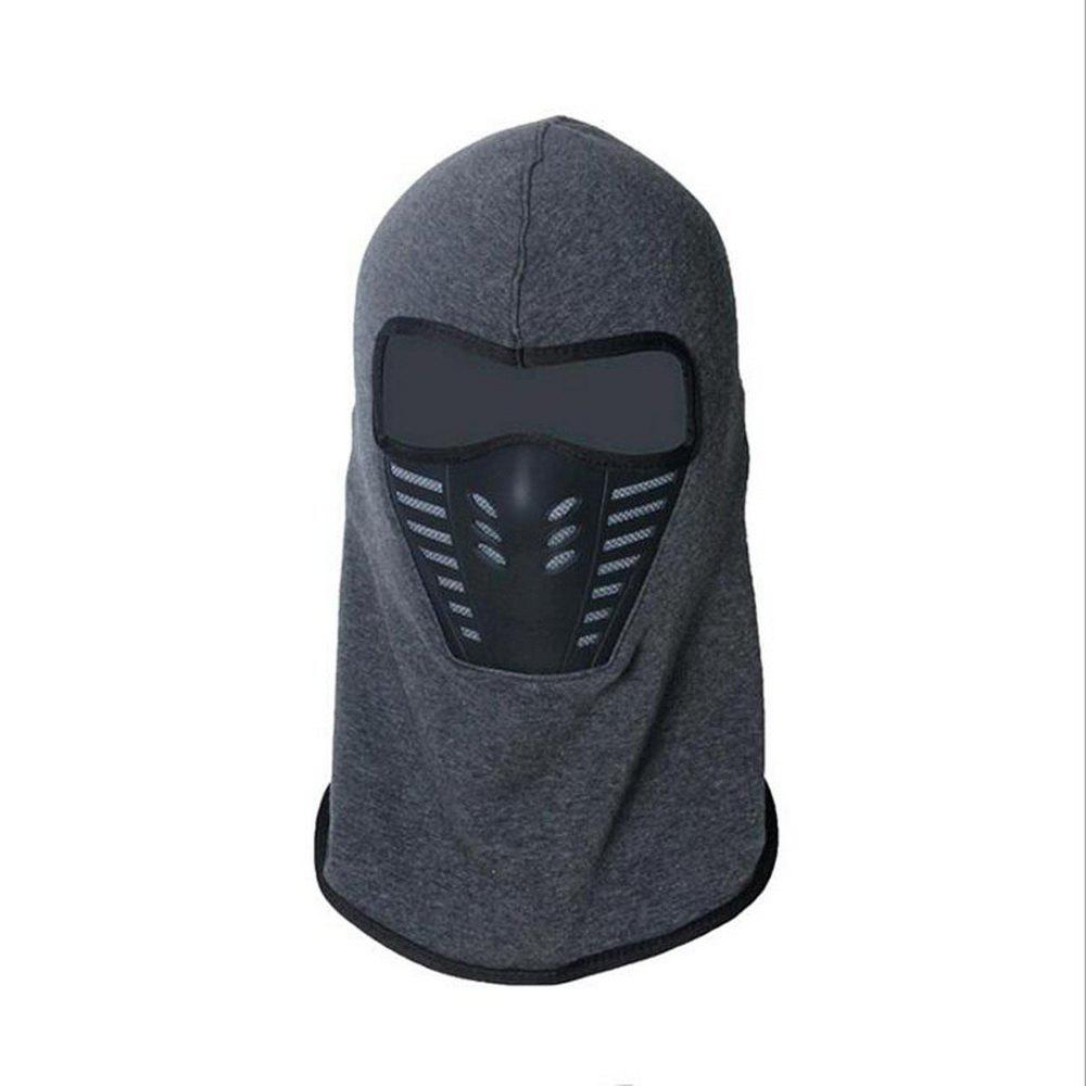 Chic Active Wear Cold-Weather Mask for Men and Women