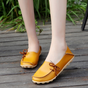 Large Size Loose Flat Shoes -