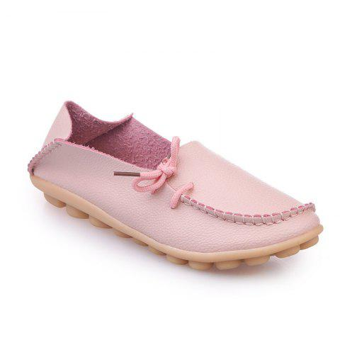Outfit Large Size Loose Flat Shoes