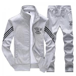 Male Youth Fashion Sportswear Men'S Casual Suit -
