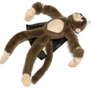 Slingshot Flying Screaming Monkey -
