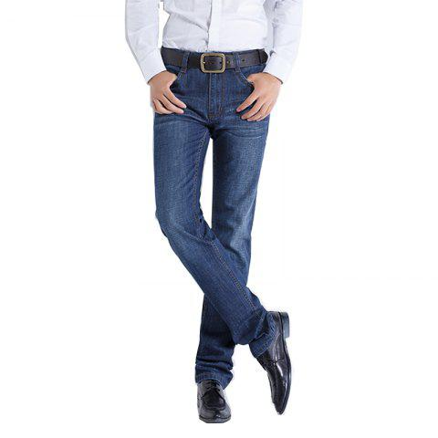Fancy Business Casual Trim Jeans