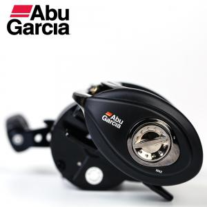 Abu Garcia REVO 03 SX Affordable High Speed 9+1 Ball Bearing 20lb Carbon Fiber Drag Right Hand Baitcast Fishing Reel -