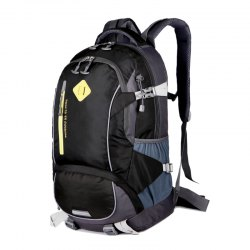 40L Outdoor Camping Hiking Sporting Waterproof Backpack -