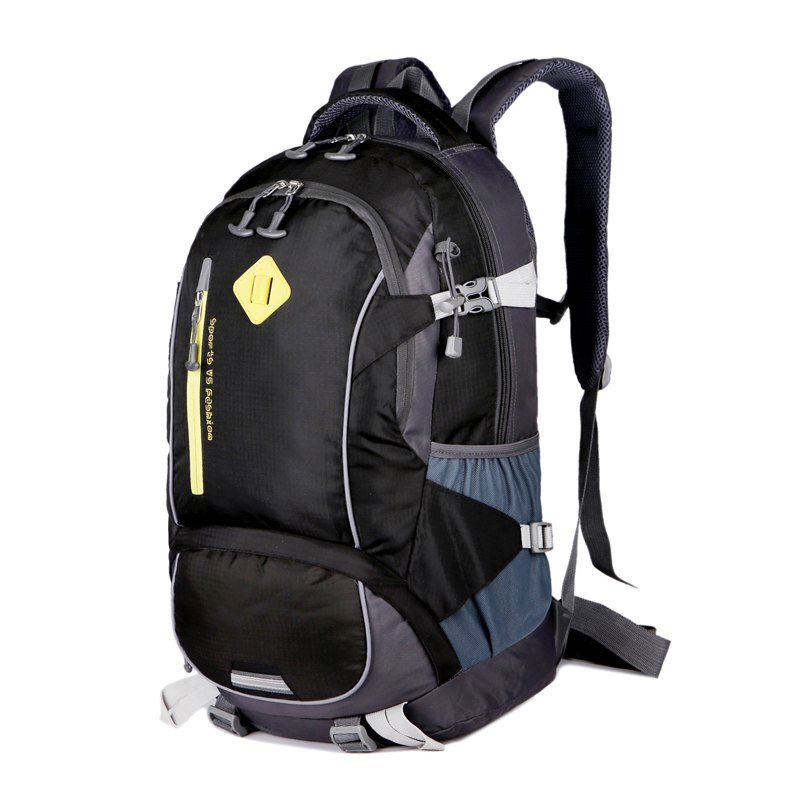 Shop 40L Outdoor Camping Hiking Sporting Waterproof Backpack