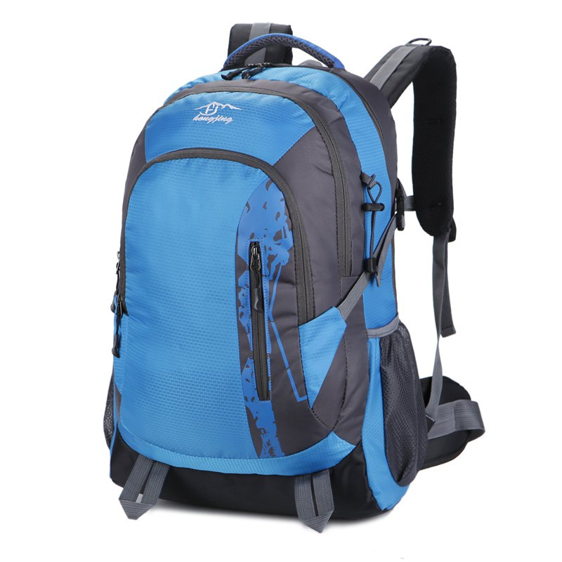 Outfits Hongjing Hiking Camping Traveling Large Space Backpack