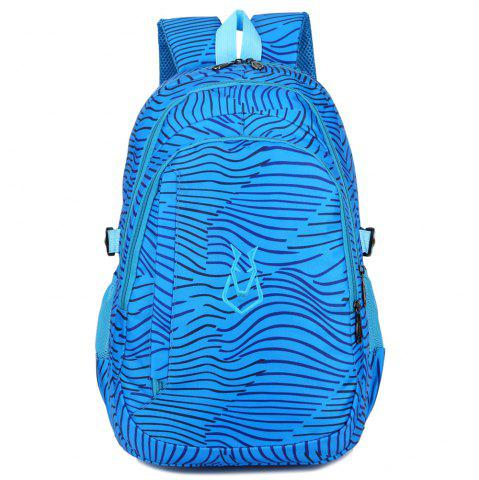 Unique FLAMEHORSE Men women Casual Sports Travel Bag Outdoor Mountaineering Travel Backpack