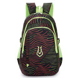 FLAMEHORSE Men women Casual Sports Travel Bag Outdoor Mountaineering Travel Backpack -