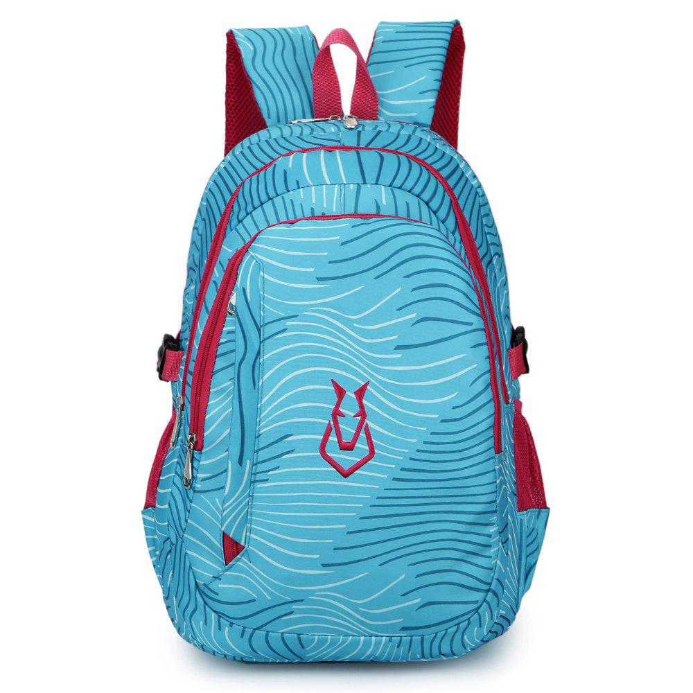 Shop FLAMEHORSE Men women Casual Sports Travel Bag Outdoor Mountaineering Travel Backpack
