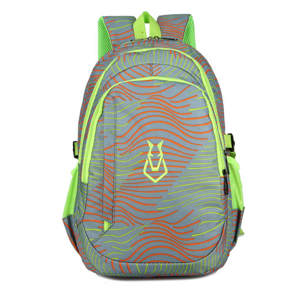 Best FLAMEHORSE Men women Casual Sports Travel Bag Outdoor Mountaineering Travel Backpack