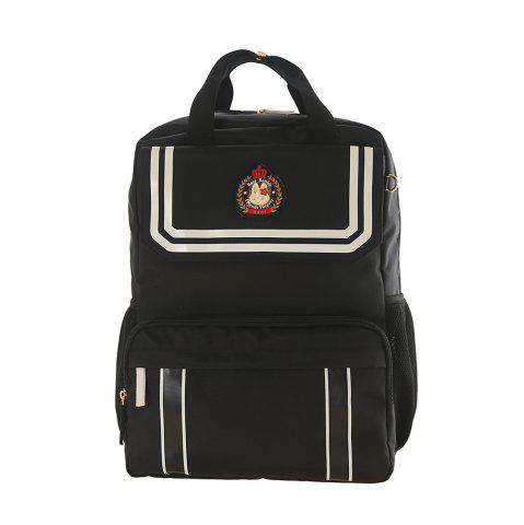 Unique Children Schoolbag