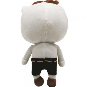 20CM Cartoon Cuddly Toy Doll -