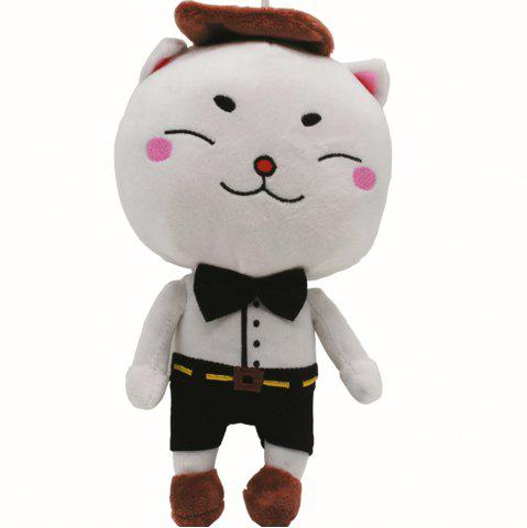 Best 20CM Cartoon Cuddly Toy Doll