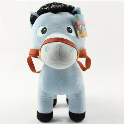 20CM Forest Animal Pony Doll -